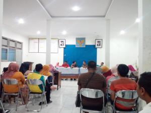 Pendalaman Tata Cara Pendaftaran Calon Perangkat Desa